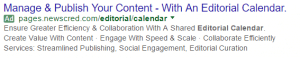 Expanded Search Ad