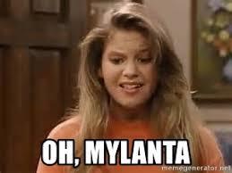 oh mylanta
