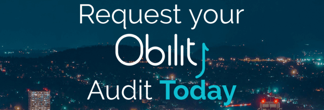 Request Your Obility Audit Today
